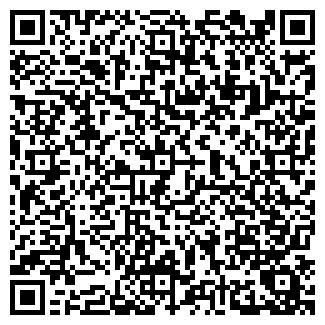 QR-код с контактной информацией организации АЛЕКС-АВТО, ООО
