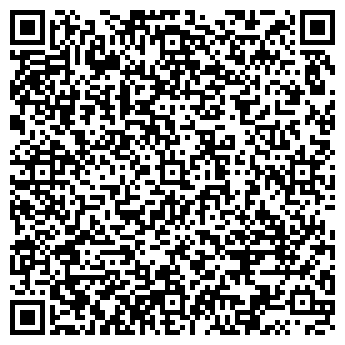 QR-код с контактной информацией организации БАЛТИЙСКИЙ ДОМ, ООО
