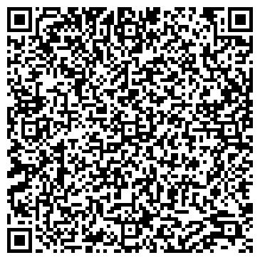 QR-код с контактной информацией организации АВТОТЕХОБСЛУЖИВАНИЕ ПЛЮС