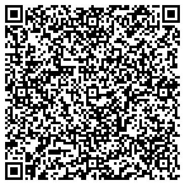 QR-код с контактной информацией организации АВТО-СЕРВИС.КОМ