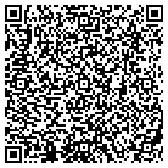QR-код с контактной информацией организации БАЛТСНАБПОДШИПНИК