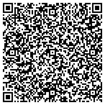 QR-код с контактной информацией организации АО Кентек