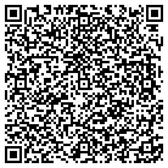 QR-код с контактной информацией организации МЕДЖИК СИСТЕМС