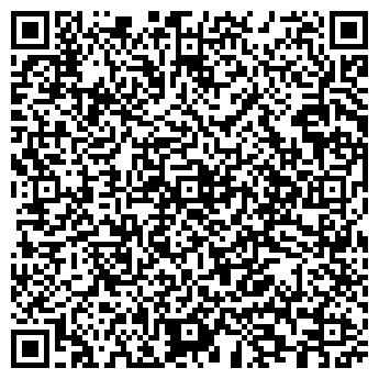 QR-код с контактной информацией организации СПАРЗ ТД, ООО