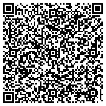 QR-код с контактной информацией организации СПАРЗ ТОРГОВЫЙ ДОМ