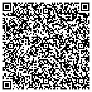QR-код с контактной информацией организации ООО СПАРК-АВТО