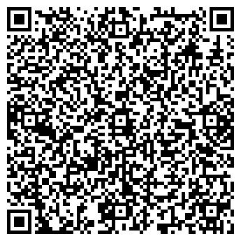 QR-код с контактной информацией организации ТОЙОТА ЦЕНТР ПРИМОРСКИЙ