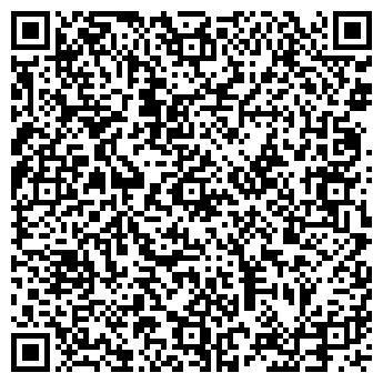 QR-код с контактной информацией организации ТРАНСКОМ-АВТО