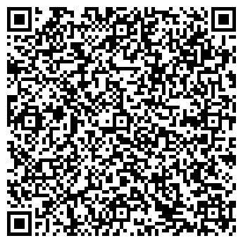 QR-код с контактной информацией организации ОТ А ДО Я