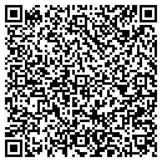 QR-код с контактной информацией организации SCULPTORS
