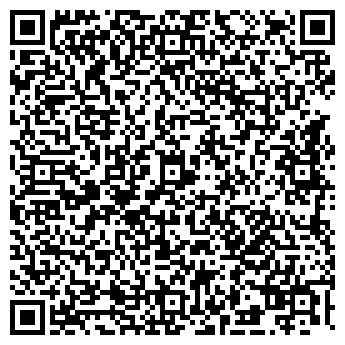 QR-код с контактной информацией организации ИНТЕК АНАЛИТИКА
