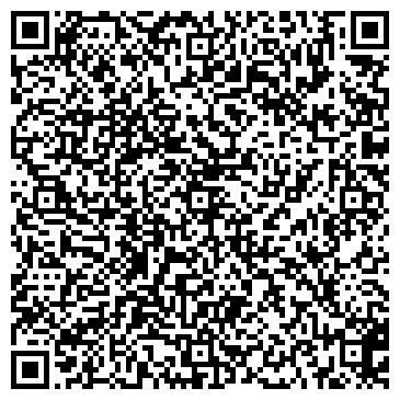 QR-код с контактной информацией организации ФАБРИК ДЕКО, ЗАО