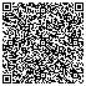 QR-код с контактной информацией организации GRANDIZZ