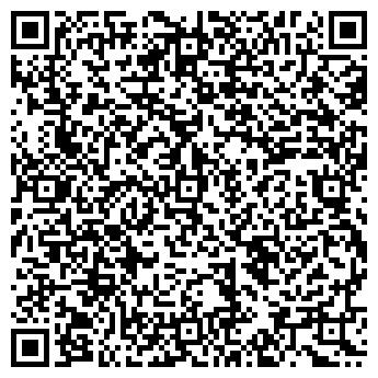 QR-код с контактной информацией организации КОНТАКТ-ИНФОРМ ГАЗЕТА