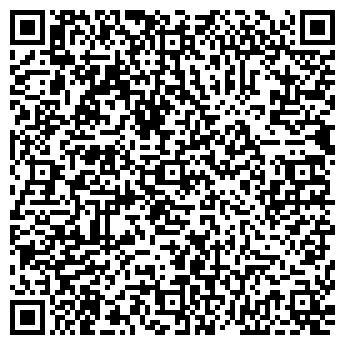 QR-код с контактной информацией организации МЕБЕЛЬЩИК ЖУРНАЛ