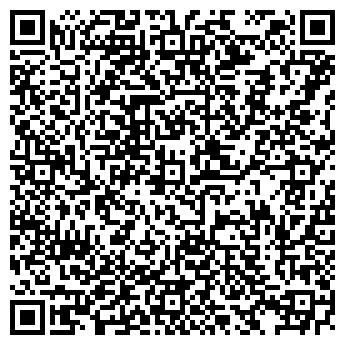 QR-код с контактной информацией организации МЕТАЛЛЫ И ЦЕНЫ ЖУРНАЛ