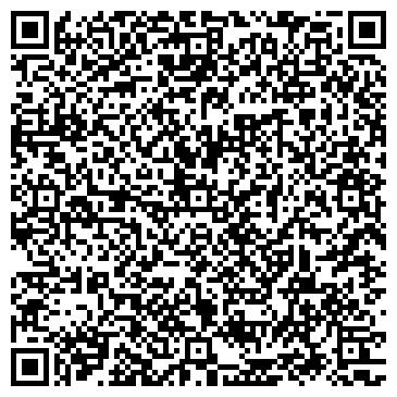 QR-код с контактной информацией организации ПРОФЕССИОНАЛЬНАЯ КУХНЯ ЖУРНАЛ