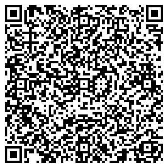QR-код с контактной информацией организации САДОВОД ГАЗЕТА