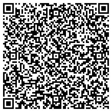 QR-код с контактной информацией организации BIOENERGY INTERNATIONAL