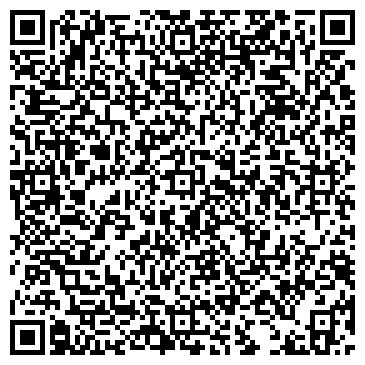 QR-код с контактной информацией организации ЭЛЕКТРОЛЮКС РУС, ООО