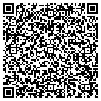 QR-код с контактной информацией организации ООО ИВА