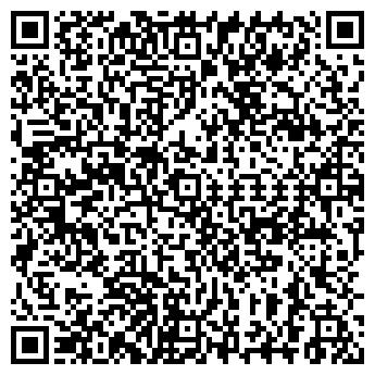 QR-код с контактной информацией организации ЛОМОПЛАСТ, ЗАО
