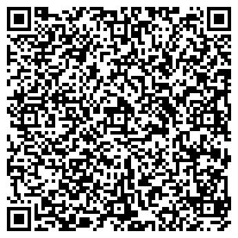 QR-код с контактной информацией организации НЕВСКИЙ КАНАЛ, ЗАО