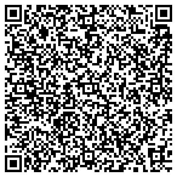 QR-код с контактной информацией организации 1-Е ПЕЧАТНОЕ АГЕНТСТВО