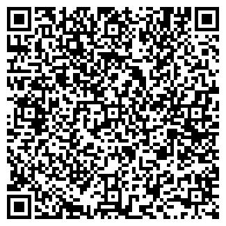 QR-код с контактной информацией организации MULTIGRAPHIC