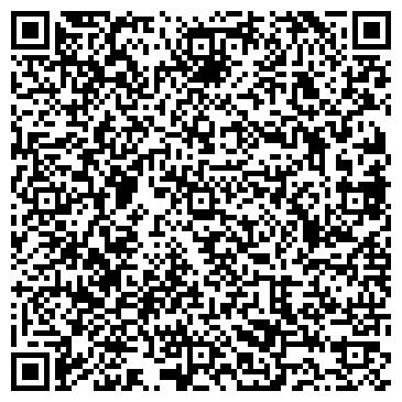 """QR-код с контактной информацией организации """" Brilliant group"""""""