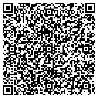 QR-код с контактной информацией организации ЧИСТКА-ПРОФ, ООО