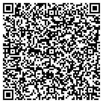 QR-код с контактной информацией организации АГАПОВА, ИП