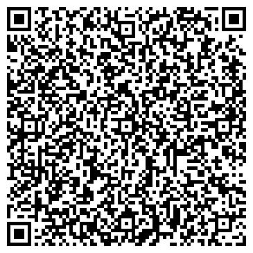 QR-код с контактной информацией организации ЗАТИКЯН А. Ю., ИП
