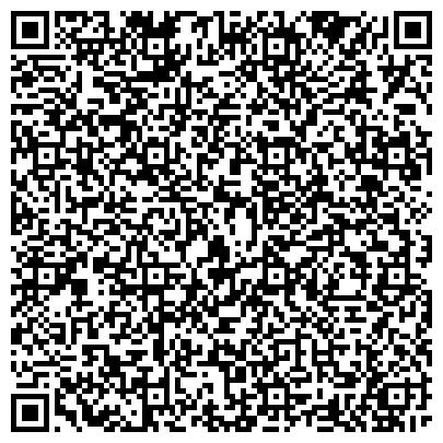 QR-код с контактной информацией организации САТ ЦЕНТРАЛЬНО-АЗИАТСКАЯ ТУРИСТИЧЕСКАЯ КОРПОРАЦИЯ АКТЮБИНСКИЙ ФИЛИАЛ