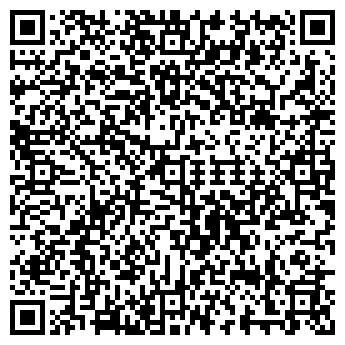 QR-код с контактной информацией организации УНИВЕРСАЛ-НЕВА