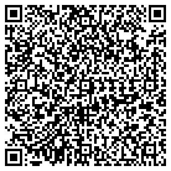 QR-код с контактной информацией организации ПЕТРОДОР, ЗАО