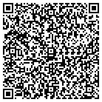 QR-код с контактной информацией организации ПЛУТОН, ООО