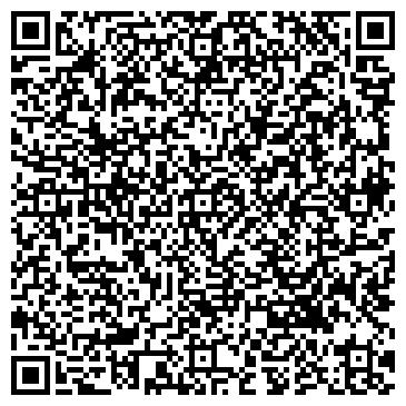 QR-код с контактной информацией организации КЮН И ПАРТНЕРЫ СНГ
