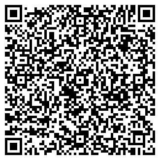 QR-код с контактной информацией организации РУСТ, ЗАО
