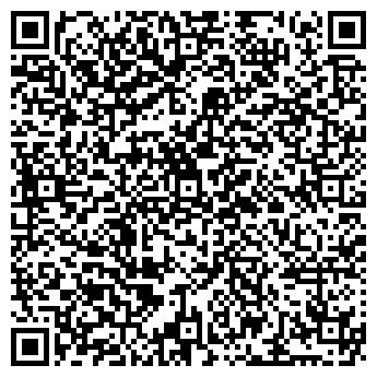QR-код с контактной информацией организации ЛИНКОЛЬН-ТУР