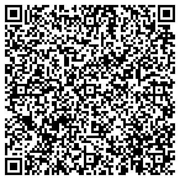 QR-код с контактной информацией организации Vento