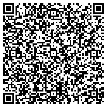 QR-код с контактной информацией организации ФЬЮЖНКАР