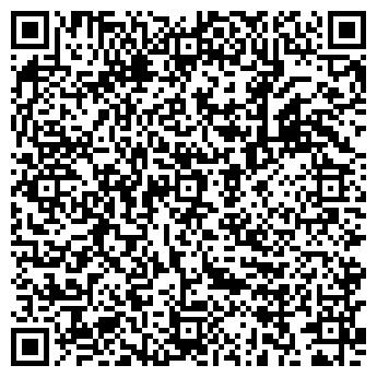 QR-код с контактной информацией организации КОРПОРАЦИЯ СОБЫТИЙ