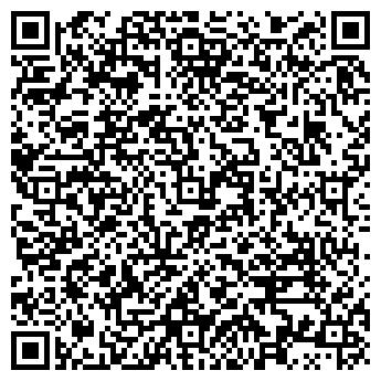 QR-код с контактной информацией организации НЕОБЫЧНЫЕ ПРАЗДНИКИ