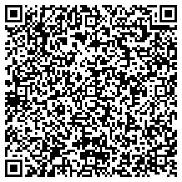 QR-код с контактной информацией организации СЮРПРИЗ ФАБРИКА ПРАЗДНИКОВ
