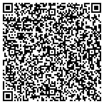 QR-код с контактной информацией организации СВАДЕБНЫЙ САЛОН ЗОЛУШКА (КИОКИ)