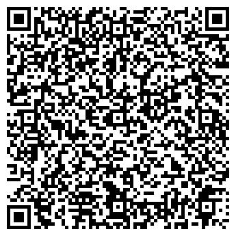QR-код с контактной информацией организации ОРИХИДЕЯ СВАДЕБНЫЙ СТИЛЬ