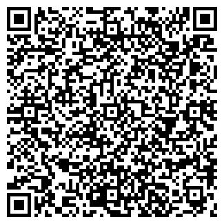 QR-код с контактной информацией организации РОСС, ООО