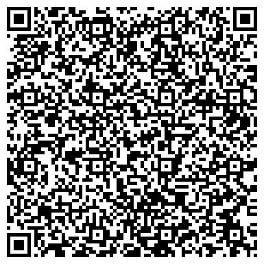 QR-код с контактной информацией организации Санаторий «Чёрная речка»
