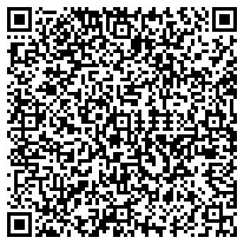 QR-код с контактной информацией организации АВАНЕСЯН, ЧП